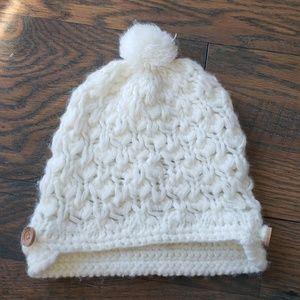 !SALE 5 FOR $25! Roxy   Crochet Knit Beanie